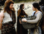 Catherine McCormack,  Braveheart,  genuine signed autograph 10404